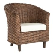 Safavieh Omni Barrel Chair