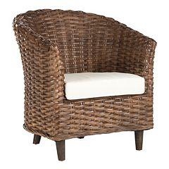 Safavieh Omni Barrel Chair