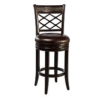Hillsdale Furniture Spalding Swivel Counter Stool