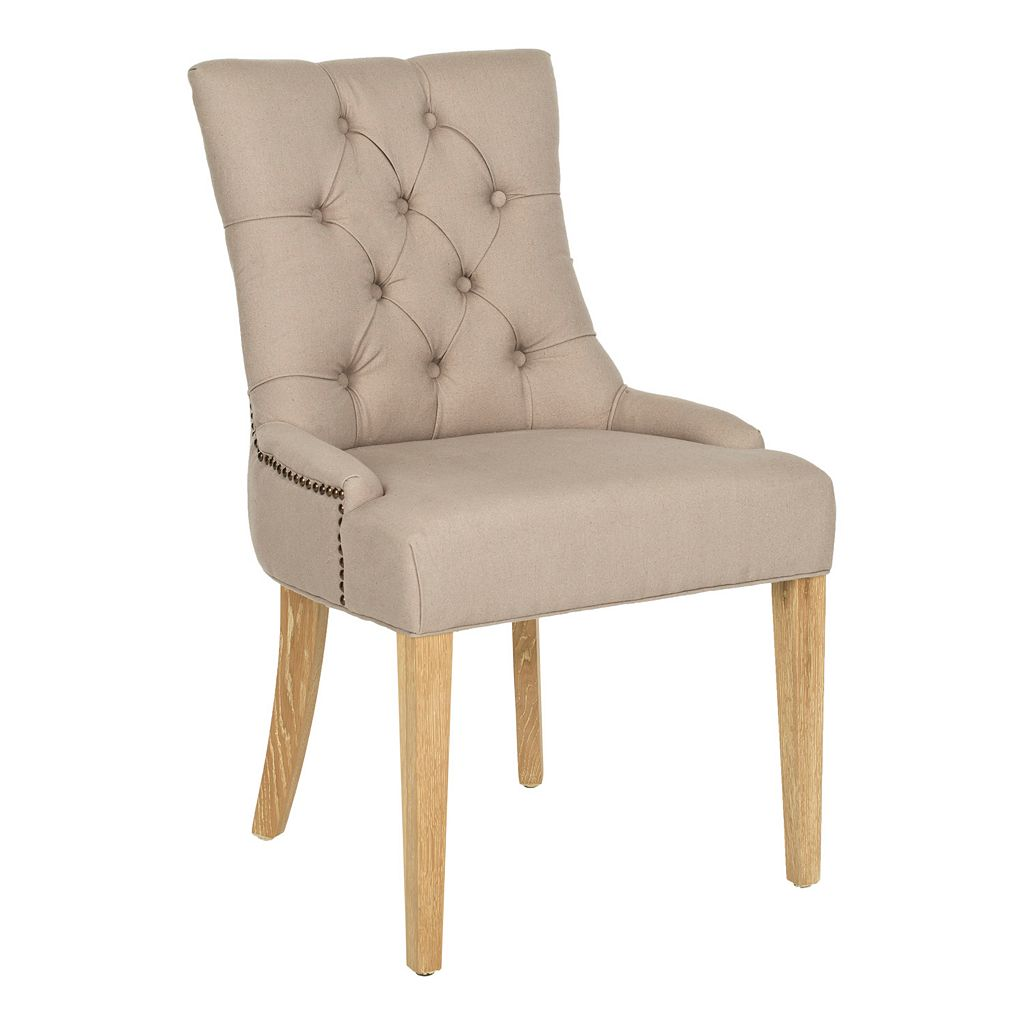 Safavieh 2-pc. Ashley Side Chair Set