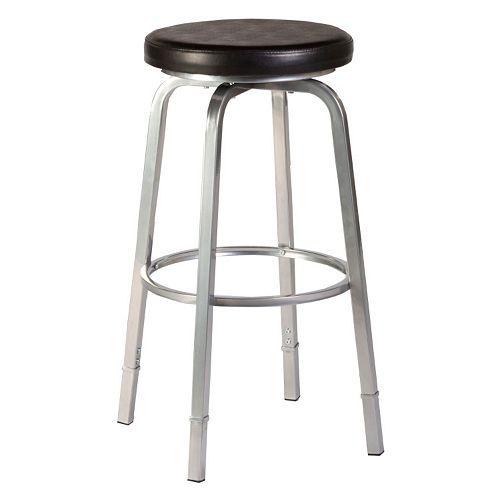 Hillsdale Furniture Neeman Adjustable Stool