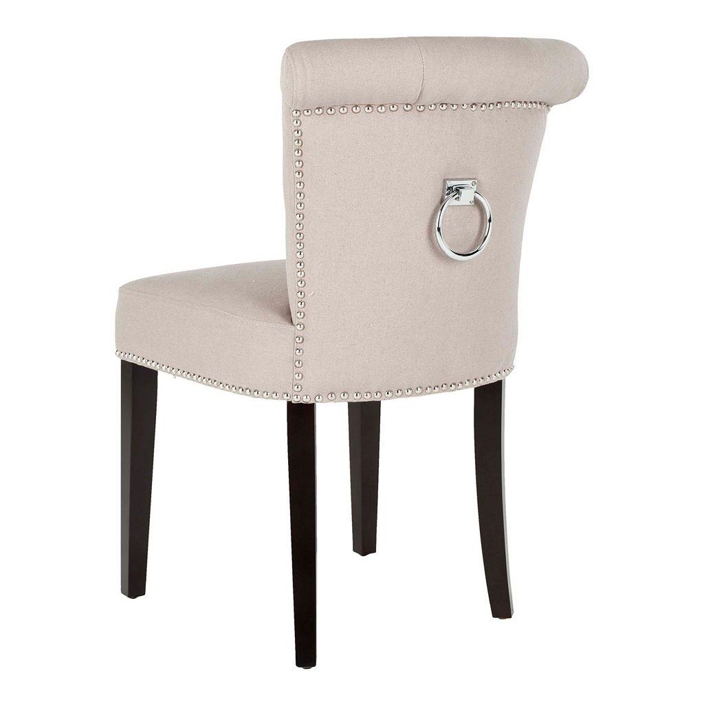 Safavieh 2-pc. Sinclair Ring Chair Set