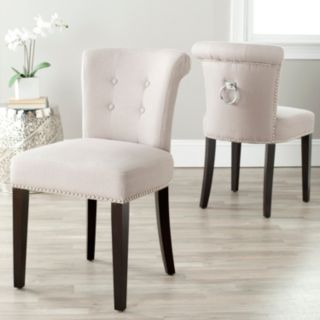 Safavieh 2-pc. Sinclair Ring Chair Set