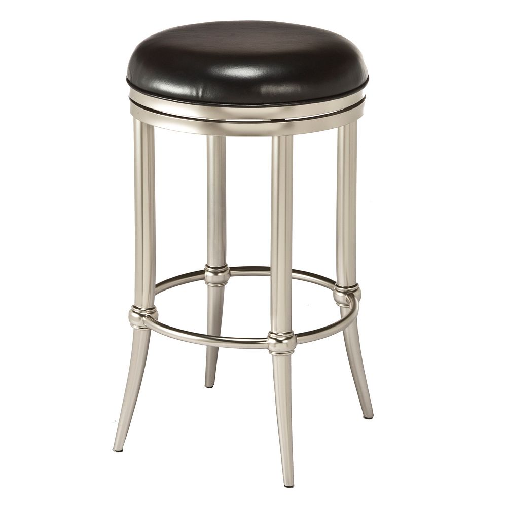 Hillsdale Furniture Cadman Swivel Counter Stool