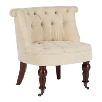 Safavieh Carlin Tufted Chair