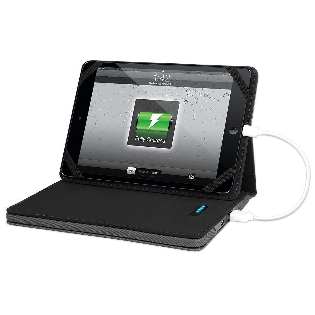 Innovative Technology Justin Case for 7-in. Tablets