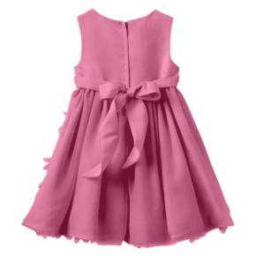 Princess Faith Petal Dress - Girls 4-6x