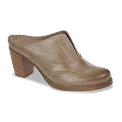 NaturalSoul by naturalizer Cammie Mules - Women