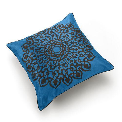 "Edie Inc. Kasbah Decorative Pillow - 20"" x 20"""