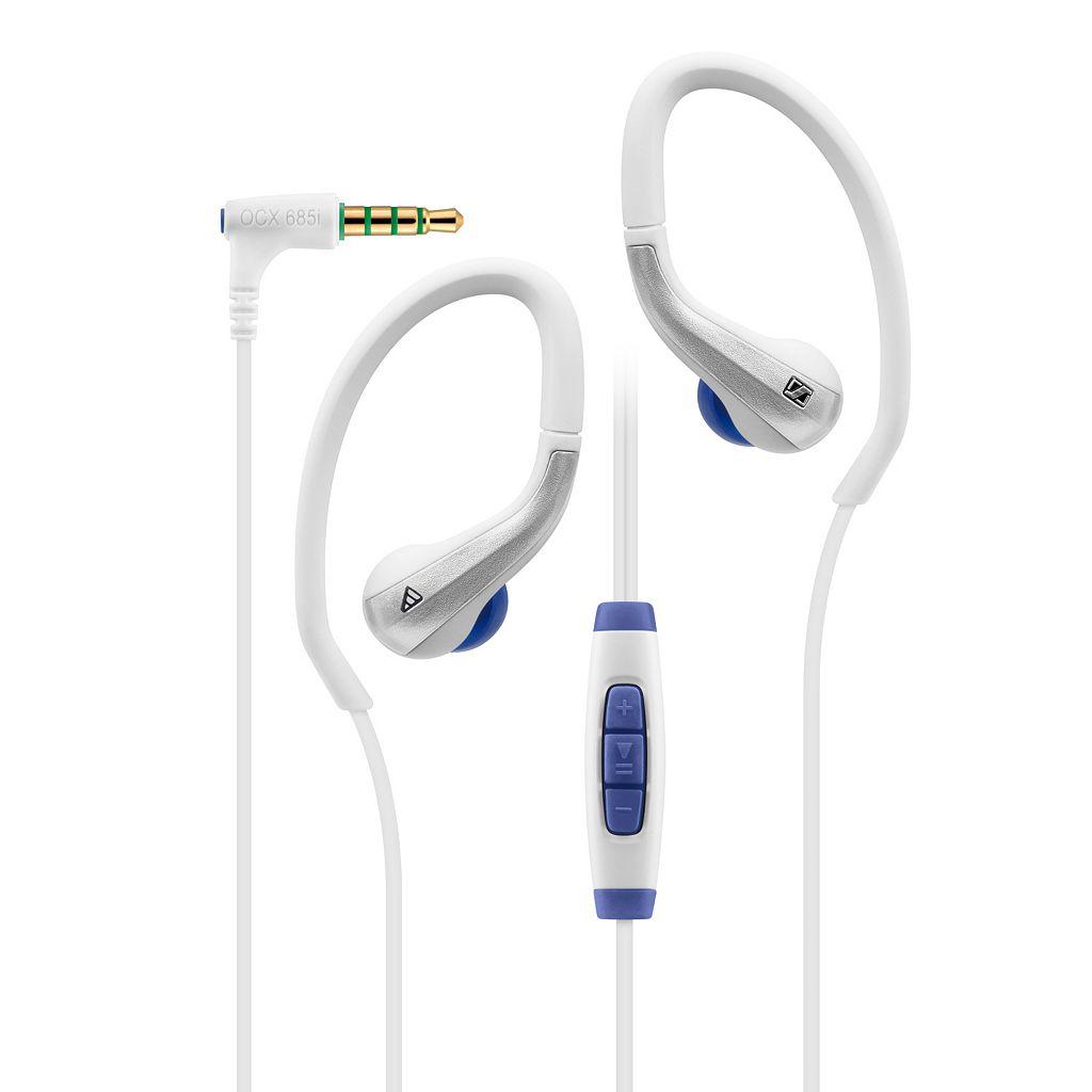 Sennheiser adidas OCX 685i Sports Earclip Headphones
