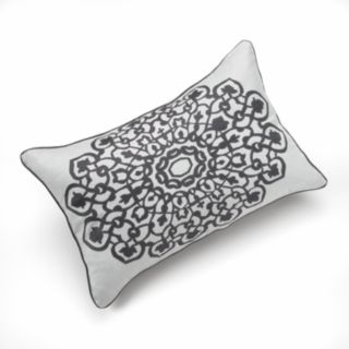 Edie Inc. Kasbah Decorative Pillow - 14'' x 20''