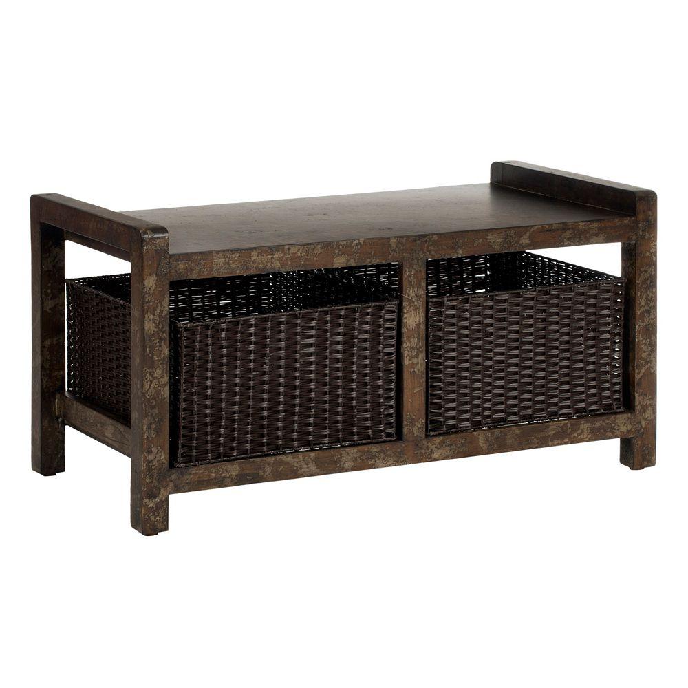 Safavieh Arnold Console Table