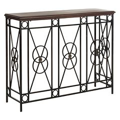 Safavieh Dustin Console Table