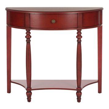 Safavieh David Console Table