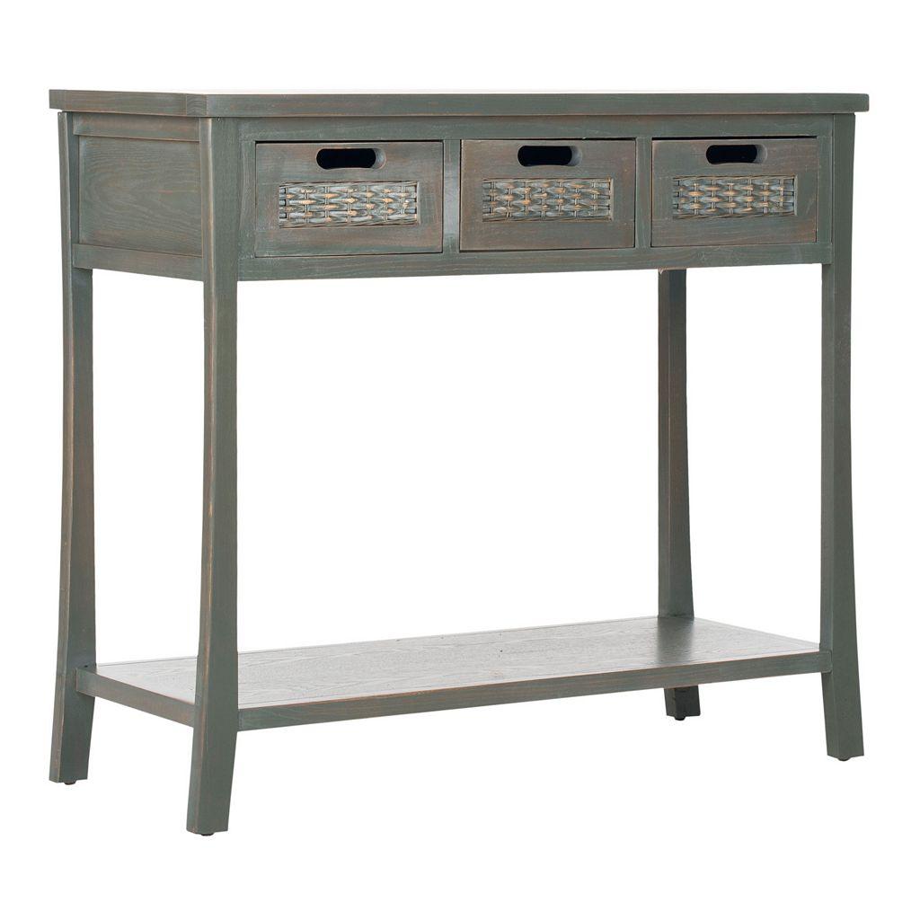 Safavieh Autumn Console Table