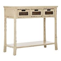 Safavieh Autumn Console Table