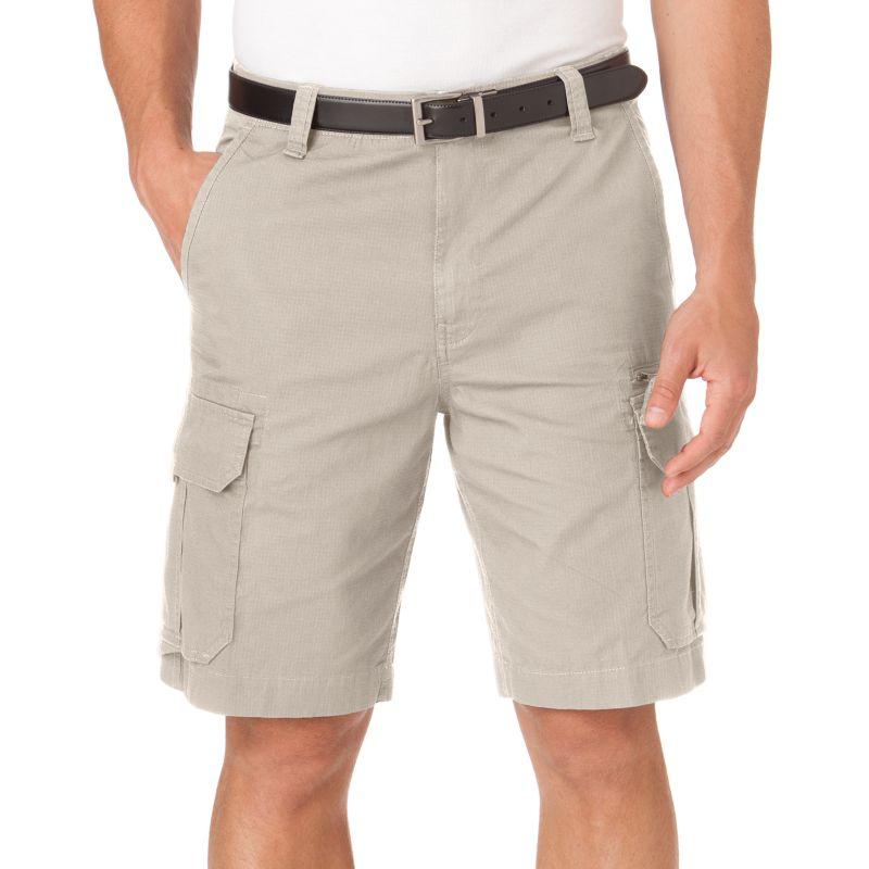 Chaps Ripstop Cargo Pants Chaps Ripstop Cargo Shorts