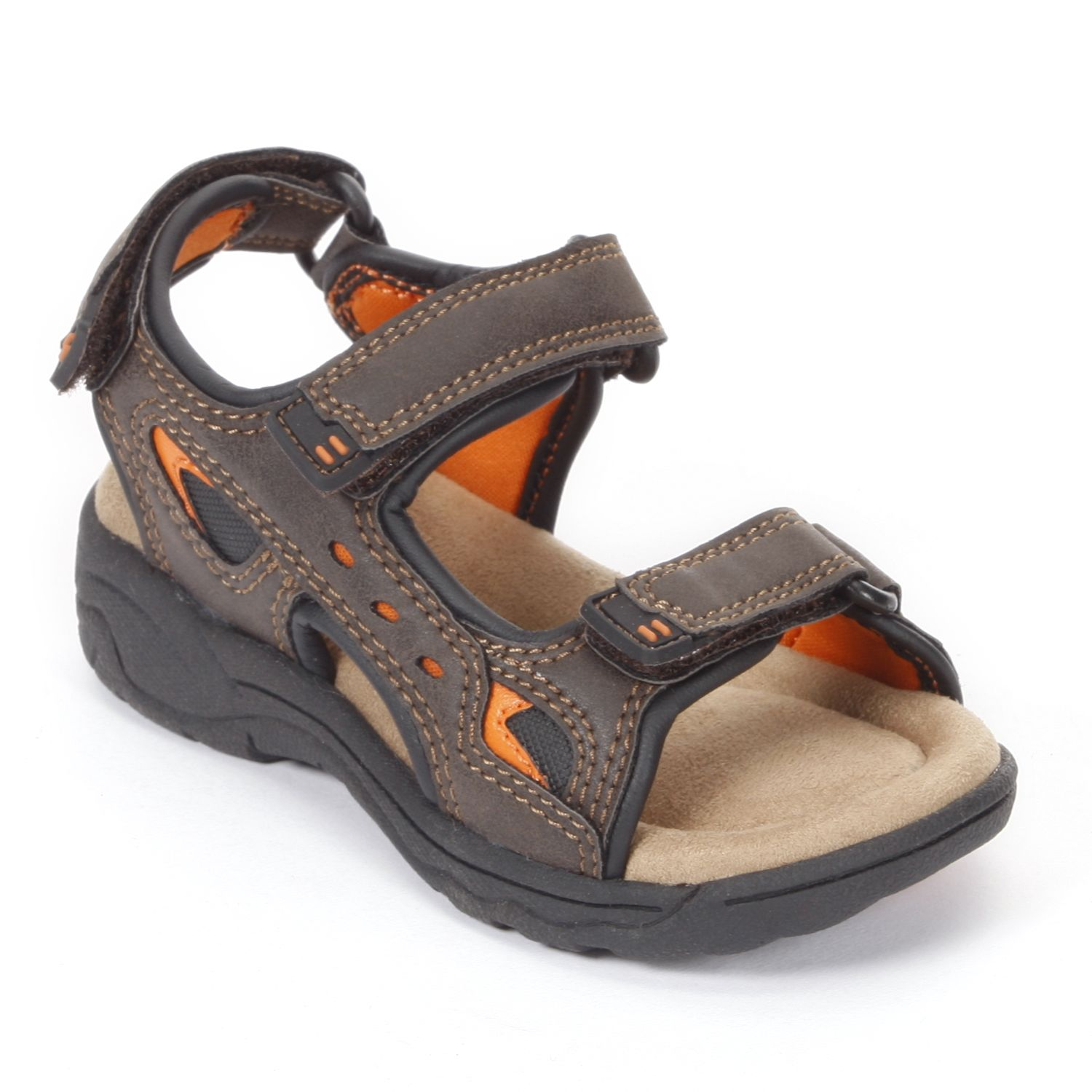 Sonoma Life + Style River Sandals - Toddler Boys - $34.99