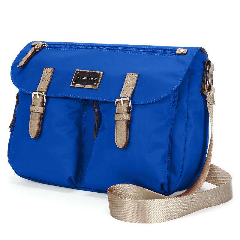 Dana Buchman Brodie Messenger Bag