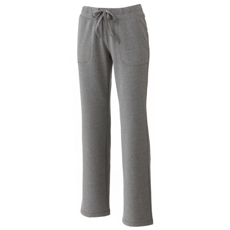 Sonoma life style straight leg lounge pants women s