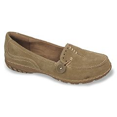 NaturalSoul by naturalizer Redder Wide Slip-On Shoes - Women