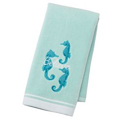 SONOMA Goods for Life™ Shoreline 'Believe' Hand Towel