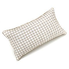 Edie Inc. Crossroads Decorative Pillow