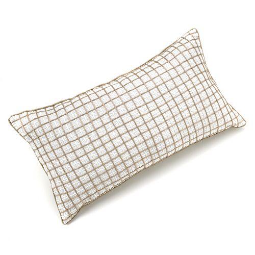 Edie Inc. Crossroads Decorative Pillow