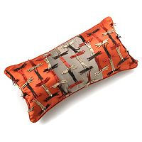 Edie Inc. Eyelash Cord Decorative Pillow