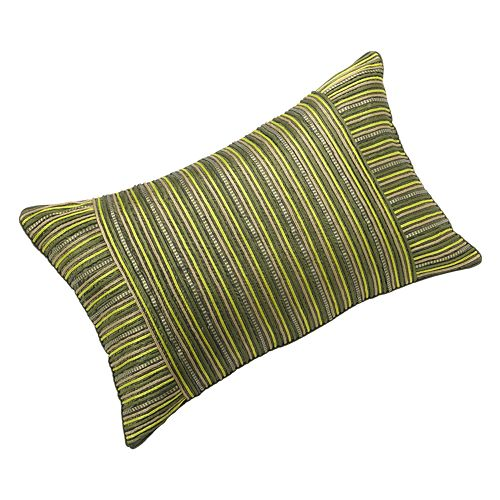 Edie Inc. Signature Cord Decorative Pillow