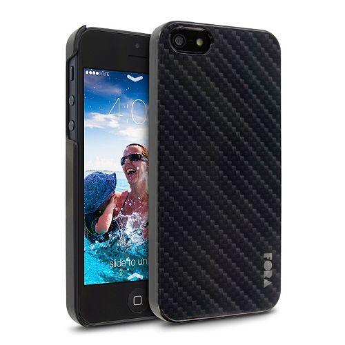 hot sale online 5693d 84e62 Cellairis Carbon Fiber iPhone 5 & 5S Cell Phone Case