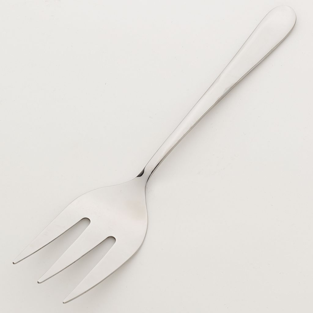 Food Network™ Mirror Cold Meat Fork