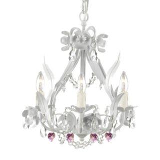 Gallery Crystal 4-Light Chandelier