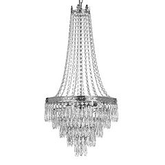 Gallery Empire 4-Light Chandelier