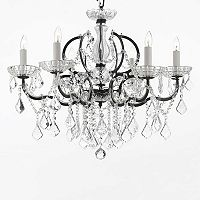 Gallery Rococo 6-Light Chandelier