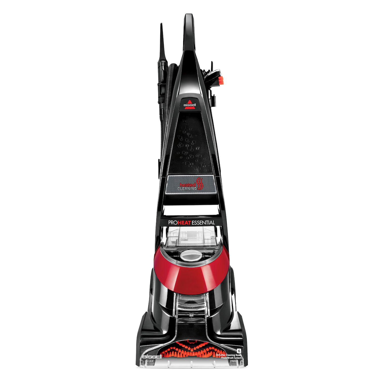 Captivating BISSELL ProHeat Essential Carpet Cleaner