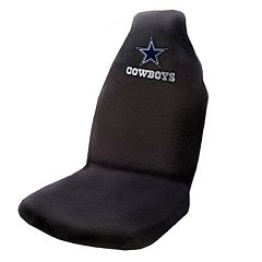 Dallas Cowboys Car Seat Cover