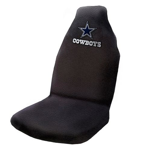 Dallas Cowboys Car Seat Cover