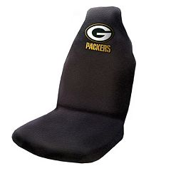 Green Bay Packers Car Seat Cover