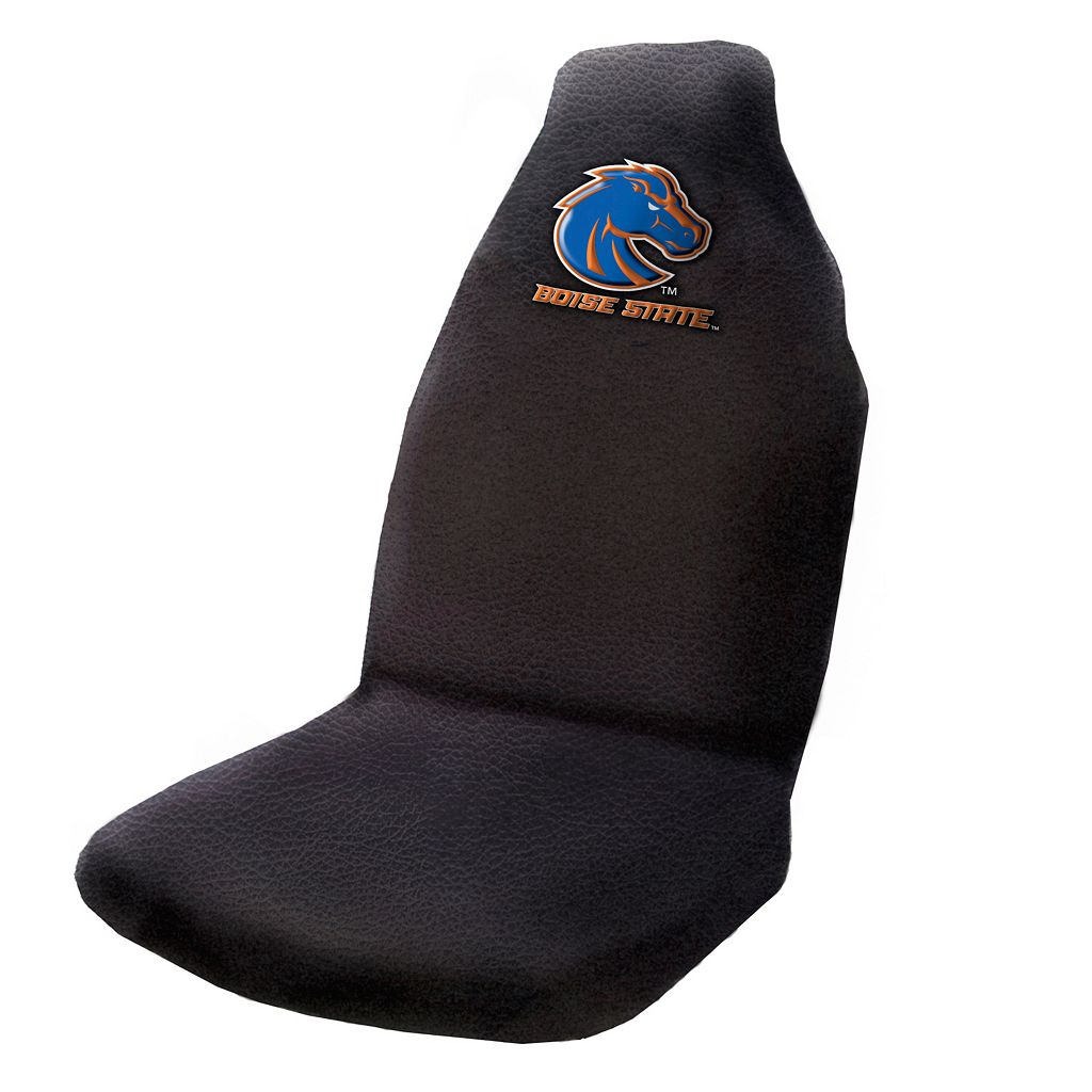 Boise State Broncos Car Seat Cover