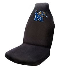 Memphis Tigers Car Seat Cover