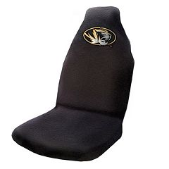 Missouri Tigers Car Seat Cover