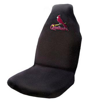 St. Louis Cardinals Car Seat Cover