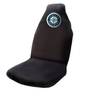 Seattle Mariners Car Seat Cover