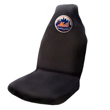 New York Mets Car Seat Cover