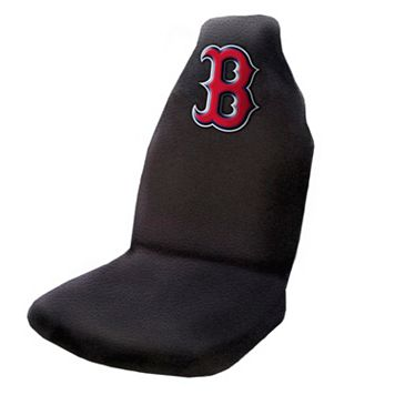 Boston Red Sox Car Seat Cover