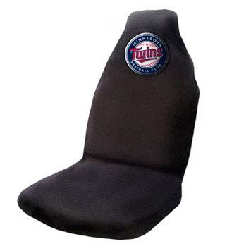 Minnesota Twins Car Seat Cover