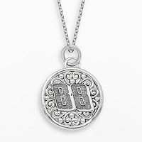Insignia Collection NASCAR Dale Earnhardt Jr. Sterling Silver