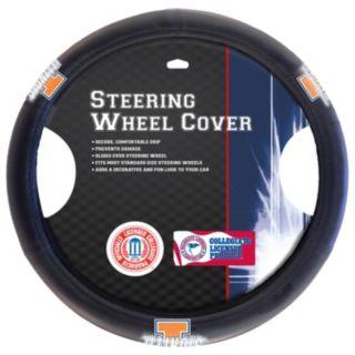 Illinois Fighting Illini Steering Wheel Cover