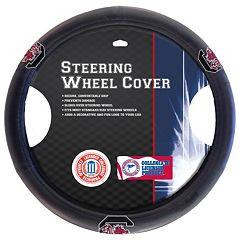 South Carolina Gamecocks Steering Wheel Cover